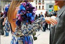 Anna.Dello.Russo / Anna Dello Russo is the editor and creative consultant for Vogue Japan.