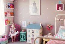 Kids room / by Danielle Hardy