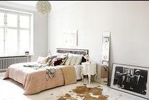 Bedroom / by Danielle Hardy