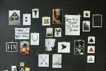 Gallery Walls / by Danielle Hardy