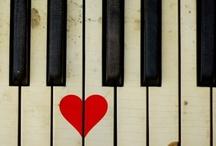 Music. / by Brianna Christensen