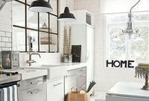 Kitchen / by Danielle Hardy