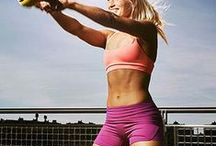Health & Fitness / Workouts and Tips for a Healthy Life / by Natasha Janzen