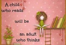 Books and Reading / by Julie Keimig