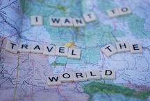 Travel | hERE I cOME wORLD! / #travelquotes #travel #aroundtheworld #vacation