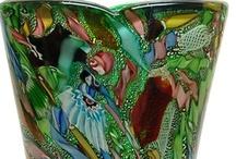Glass art / by Barbara Rehbock