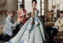Style | HawtCouture / #hautecouture #atelier #fashion #elegance
