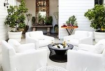 Outdoor Living / by Your Southern Peach