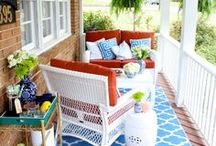 Porch Perfection / by Your Southern Peach
