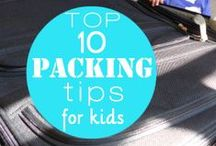 Tips for Parents / Practical tips and suggestions to make every day a little easier