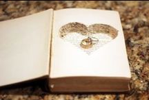 Fairy Tale Wedding / by Sarah Kinard