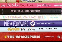 Cookbook junkie / I've collected cookbooks for years...here are some of my favorites and others that I'd like to add to my collection. / by Barbara Rehbock