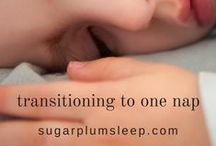 Sugar Plum Sleep Tips / Great tips to help your child sleep through the night and take long, restful naps during the day. For more tips and advice, visit www.sugarplumsleep.com.