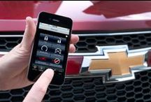 Vehicle Technology & Mobile App / A behind the scenes look at the latest technology from OnStar, including telematics, safety, security, and emergency systems.