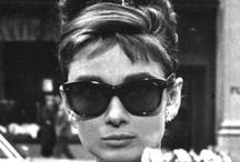 Audrey Hepburn / Breakfast at tiffany's