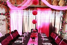 Party Ideas / by Leslie Chancey @ (Sassy's Perfect Place)