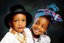 òmóNAIJA / Nigeria, West Africa
