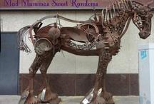 Horse Art / by All Mum Said