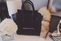 bags bags BAGS / by McKenzie Moniz