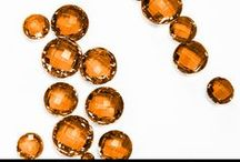 Orange Citrine Obsession