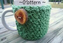 crochet / by Debbie Ferrell