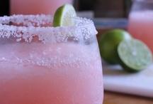 Drinks! / by Keri Fitzgerald