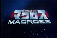 Robotech/Macross