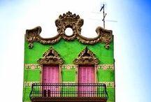 travel | barcelona / by Mighty Girl | Maggie Mason