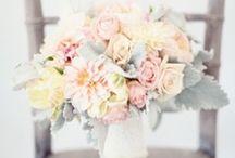 Wedding Flowers / by Sara Jane Bee
