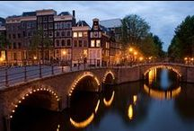 EXPERIENCE The Netherlands / www.blackbookcommunications.com.au