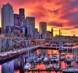 Top Cities / Fabulous photos of some of our favourite cities