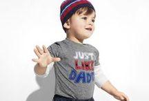 Kids Fall 2013 / by Joe Fresh