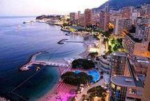 EXPERIENCE Monaco / www.blackbookcommunications.com.au