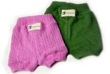 Diaper Pins / Favorite cloth diapers