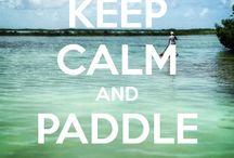 Paddling / Kayaking