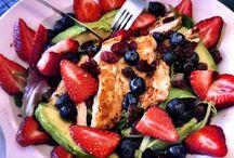 Eat Healthy / Healthy recipies