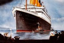 HISTORY Titanic / www.blackbookcommunications.com.au