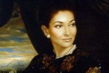 MUSIC Maria Callas / www.blackbookcommunications.com.au