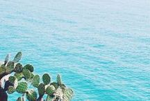 travel | mexico / Things to see, eat, do, and places to stay in Puerto Vallarta and Sayulita. Plus, travel wardrobe inspiration. / by Mighty Girl | Maggie Mason