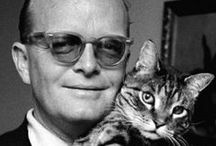 LITERATURE Truman Capote / Capote's journey from Alabama, to the salons of NYC's glittering society, in the courtroom of Garden City, Kansas, to hosting the Black and White ball at The Plaza. www.blackbookcommunications.com.au