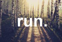 Runner Girl