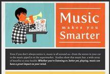MusicEducation. / by Brianna Christensen