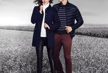 #FreshFor Fall / Fall in love this Fall with our Joe Fresh favorites. With autumnal colors and cozy fabrics, these wardrobe necessities will keep you warm and stylish no matter the occasion.