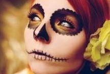 Dia De Los Muertos / by Shelley Farrell
