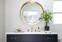 Bathroom / by Tristan Needham