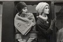 Fashion | 1950's / #1950fashion #1950style #style #styleinspiration #vintage #vintagefashion