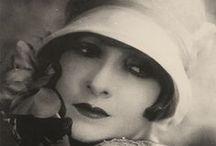 Fashion | 1920's / #1920fashion #1920style