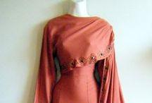 Fashion | 1940's / #1940fashion #style #styleinspiration #vintage #vintagefashion