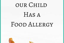 Nut Free Life / Nut free recipes and foods for people with peanut allergies. Tips for living and traveling with nut allergies.