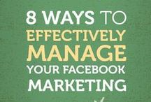 Facebook Marketing Tips and Strategies / Do you want to market your business on Facebook? It is a great social media platform to use to do so, and with these helpful tips and strategies you'll have no problem getting the word out about your business.